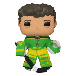 Mighty Ducks POP! Disney Vinyl figurine Goldberg 9 cm
