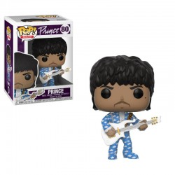 Prince Figurine POP! Rocks Vinyl Around the World in a Day 9 cm