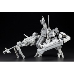 Frame Arms figurine Expansion Kit 1/100 Kagutsuchi-Kou / Otsu Armor Set Ver. F.M.E.