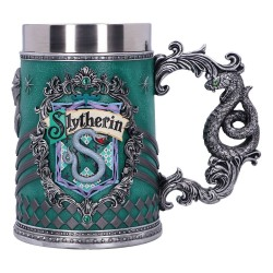 Harry Potter chope Slytherin