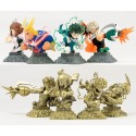 My Hero Academia assortiment bustes 7 cm Bust Up Heroes (8)