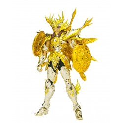 Saint Seiya Soul of Gold figurine SCME Libra Dohko (God Cloth) 17 cm