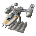 Star Wars maquette 1/72 Y-Wing Starfighter 22 cm