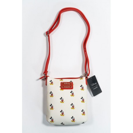 Disney by Loungefly sac à bandoulière Mickey AOP heo Exclusive