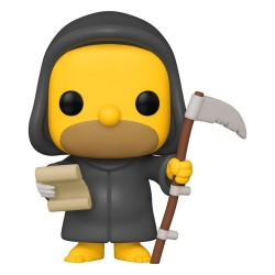 Simpsons Figurine POP! Animation Vinyl Reaper Homer 9 cm
