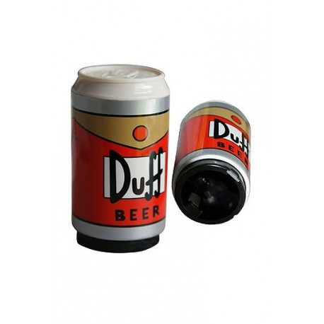 Simpsons ouvre-bouteille Duff Beer