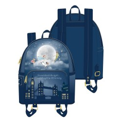 Disney by Loungefly sac à dos Peter Pan Second Star Glow