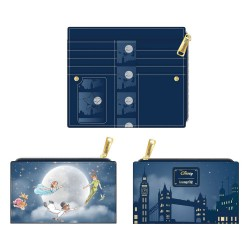 Disney by Loungefly Porte-monnaie Peter Pan Second Star Glow