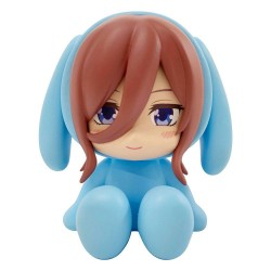 The Quintessential Quintuplets figurine Chocot Miku 7 cm