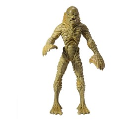 Universal Monsters figurine flexible Bendyfigs Creature from the Black Lagoon 14 cm