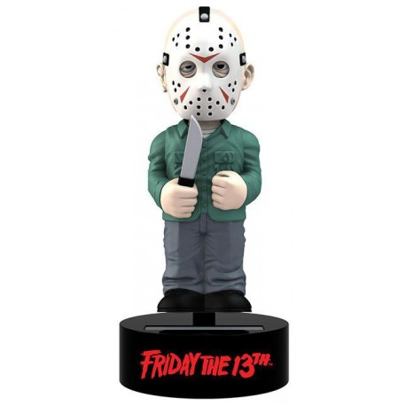 Vendredi 13 Body Knocker Bobble Figure Jason 15 cm