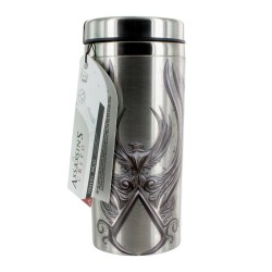 Assassin's Creed mug de voyage Logo
