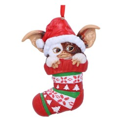 Gremlins décoration sapin Gizmo in Stocking