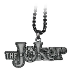DC Comics collier The Joker Limited Edition