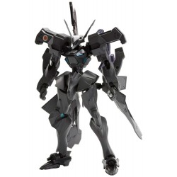 Muv-Luv Unlimited The Day After figurine Model Kit Shiranui Imperial Japanese Army Type-1 14 cm