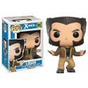 X-Men POP! Marvel Vinyl Figurine Bobble Head Logan 9 cm
