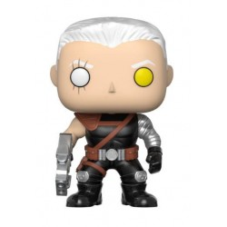 X-Men POP! Marvel Vinyl figurine Cable 9 cm
