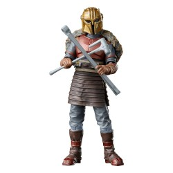 Star Wars The Mandalorian Vintage Collection figurine 2021 The Armorer 10 cm