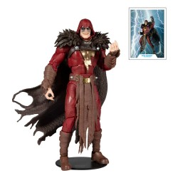 DC Multiverse figurine King Shazam! (The Infected) 18 cm